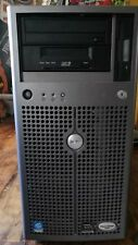 Dell PowerEdge 1800 Server 3,6 GHz  Intel Xeon Prozessor 4 GB  PSU HDD TOWER