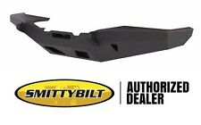 Smittybilt XRC Front Bumper w/ Winch Plate 84-01 Jeep Cherokee 76810 Black