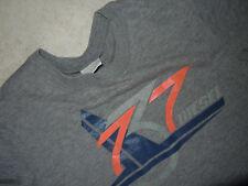 DIESEL Grey Boys Short Sleeved T-shirt Size S