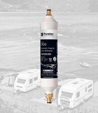 Puretec CR20 Caravan RV Water Inline Filter
