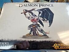 Daemon Prince Chaos Demons - Warhammer 40k 40,000 Games Workshop Model New!