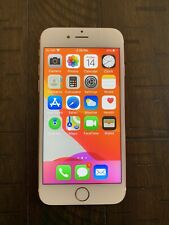 Unlocked Apple iPhone 6S 16GB Rose Gold Worldwide GSM CDMA AT&T Sprint T-Mobile
