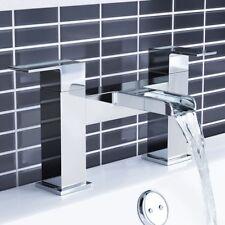 WATERFALL BATH FILLER MIXER TAP