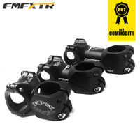 FMF Mountain Bike Stem DH Road Bicycle Handlebar Stems 25.4/31.8*38/60/80/90mm