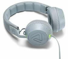 Coloud No16 Grey On Ear Headphones with Built-In Mic For iPhone,Android,PC MP3/4