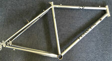 "DAWES ONE DOWN 26"" STEEL TOURING HARDTAIL BIKE FRAME - 48CM"