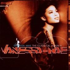 Vanessa - Mae: The Classical Album 1 CD (1996)