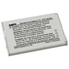 New Oem Sanyo Scp-29Lbps Battery For Sanyo Scp-2500