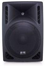 "BELVA BDRS-15P 15"" Active Professional Pro Audio Speaker/DJ Loudspeaker DRS-15P"