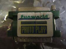 Funworld Photo Play Dongle FW/Sept 2003 UK