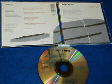 CD Keith Jarrett BRIDGE of LIGHT violin piano FAIRFIELD orchestra CRAWFORD ecm