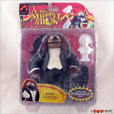 Muppets Palisades Rowlf tuxedo with piano Action Figure series 3 - lightly worn