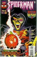 Spiderman # 68 (John romita Jr.) (états-unis, 1996)