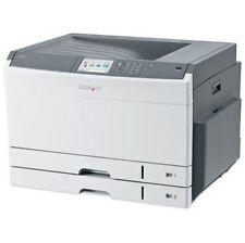 Lexmark C925DE C925 Colour A4 A3 Network USB Duplex Laser Printer + Warranty