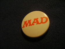 2004 DC COMICS MAD MAGAZINE COMICON PINBACK PIN  ALL METAL  FREE SHIPPING***