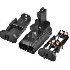 BATTERY GRIP PACK FOR CANON EOS 700D 650D 600D 550D Rebel T5i T4i T3i T2i BGE8