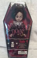 Living Dead Dolls Ldd Series 1 Sadie New In Original Box /Sealed In Shrinkwrap
