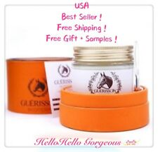 Guerisson 9 Complex Horse Oil Cream 70g, (100% Authentic)US-Seller+Gifts&Samples