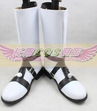 JoJo's Bizarre Adventure GUIDO MISTA Adult Halloween Cosplay Shoes Boots C006