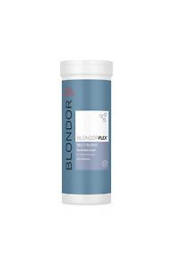 Wella BlondorPlex Bleach Powder 400g Brand New Dust Lightener FREE P&P