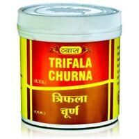 Trifala Churna/ Powder by Vyas 100gms Free Shipping