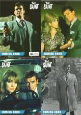 The Saint Roger Moore Preview Card Set from Unstoppable Cards
