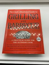 America's Test Kitchen Cook's Illustrated Guide to Grilling and Barbecue Hb Cook