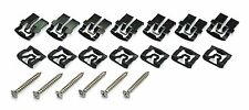 Mustang Rear Window Clips Coupe 1967 - 1968 - Pony Enterprises