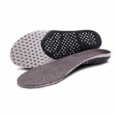 Healix Care ControlTec Insoles, Firm Arch, Anti Microbial -Best Price