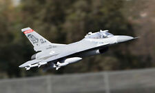 LX 1.3M F16 RC RTF Model Plane Falcon with Vector Nozzle jet