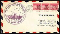 1932 First Flight AM23 Montgomery, Alabama AL  Sc 716