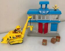 Paw Patrol Paw Patrol Rubble's Post Office Rescue Exclusive Playset  VHTF