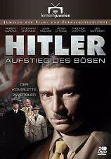 Hitler - Der Aufstieg des Bösen - Zweiteiler + Bonus (Doku) - Fernsehjuwelen DVD