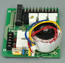 Key board of  ETHNK HOT TUB SPA CONTROL PACK - Main Relay Power Board KL8-3H