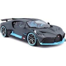 Bburago 1 18 Bugatti Divo From Mr Toys