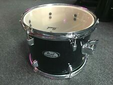 Pearl Soundcheck Sct 12x9 Rack Tom - Black *new Ar311