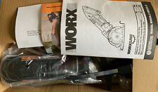 "WORX WX523L.9 20V 3-3/8"" Circular Saw, Blade, Accessories NO BATTERY NO CHARGER"