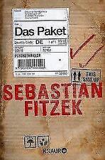 Das Paket von Sebastian Fitzek (2018, Taschenbuch)