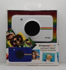 New Polaroid Snap Instant Print Digital Camera
