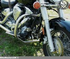 Yamaha XV 1700 XV1700 Barra De Choque Carretera Clásico Motor Roadstar Protector Protector