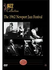 The Newport Jazz Festival - 1962 Learn to Play Recorded Performance MUSIC DVD