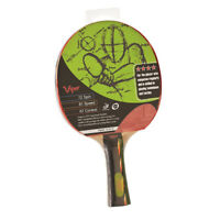 Viper Leading Edge Table Tennis Ping Pong Racket Paddle