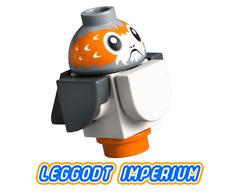 LEGO Porg - Star Wars Skywalker Jedi Minifigure FREE POST