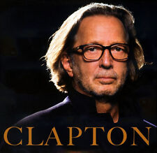 ERIC CLAPTON CLAPTON CD NEW