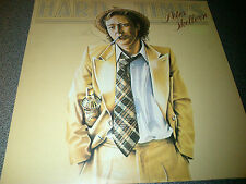 "Hard Times 12"" LP Vinyl Album by Peter Skellern 1970s pressing"