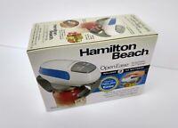 WOW! Sale! Hamilton Beach Open Ease Automatic Jar Opener Arthritis