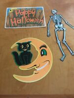 Beistle Vintage Die Cuts 1979 And On