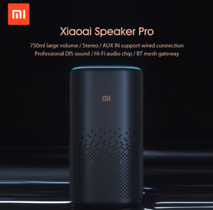 Xiaomi Mi Speaker Cannon 2 Mini Smart Bluetooth 4.1 Portable Wireless Subwoofer