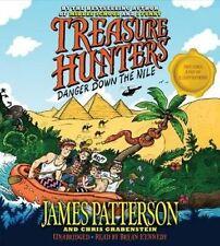 James Patterson MP3 Audio Books