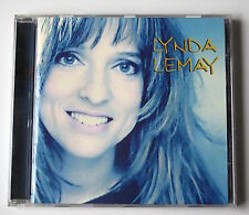 LYNDA LEMAY ........ LYNDA LEMAY ..... ( WEA 1998 ) CD